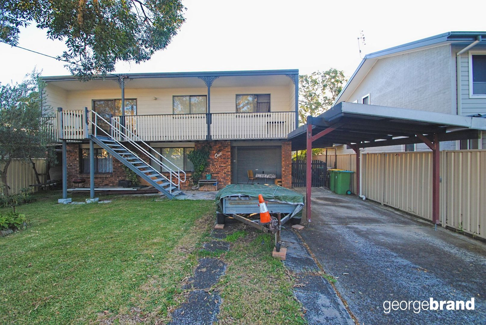 1 Soldiers Point Drive, Norah Head NSW 2263, Image 0