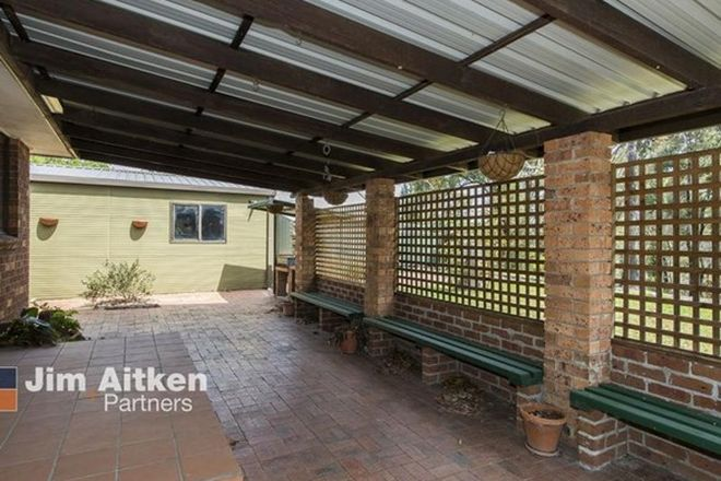 Picture of 37 Singles Ridge Road, WINMALEE NSW 2777