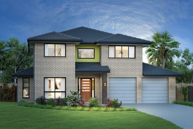 Picture of Lot 6, 16 Hamish, CALAMVALE QLD 4116