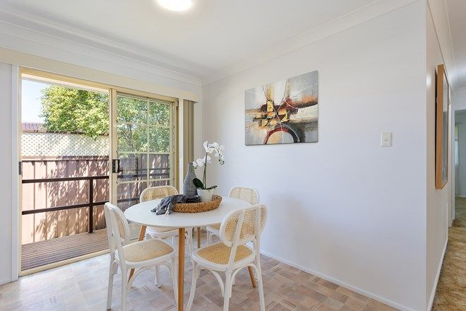 Picture of 4/12 Central Road, BEVERLY HILLS NSW 2209