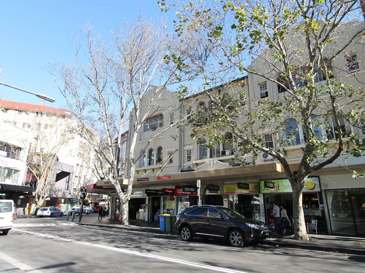 9/127-139 Macleay Street, Potts Point NSW 2011, Image 0