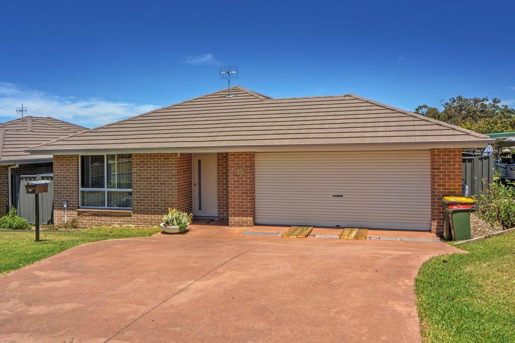 14 Sutherland Drive, North Nowra NSW 2541, Image 0