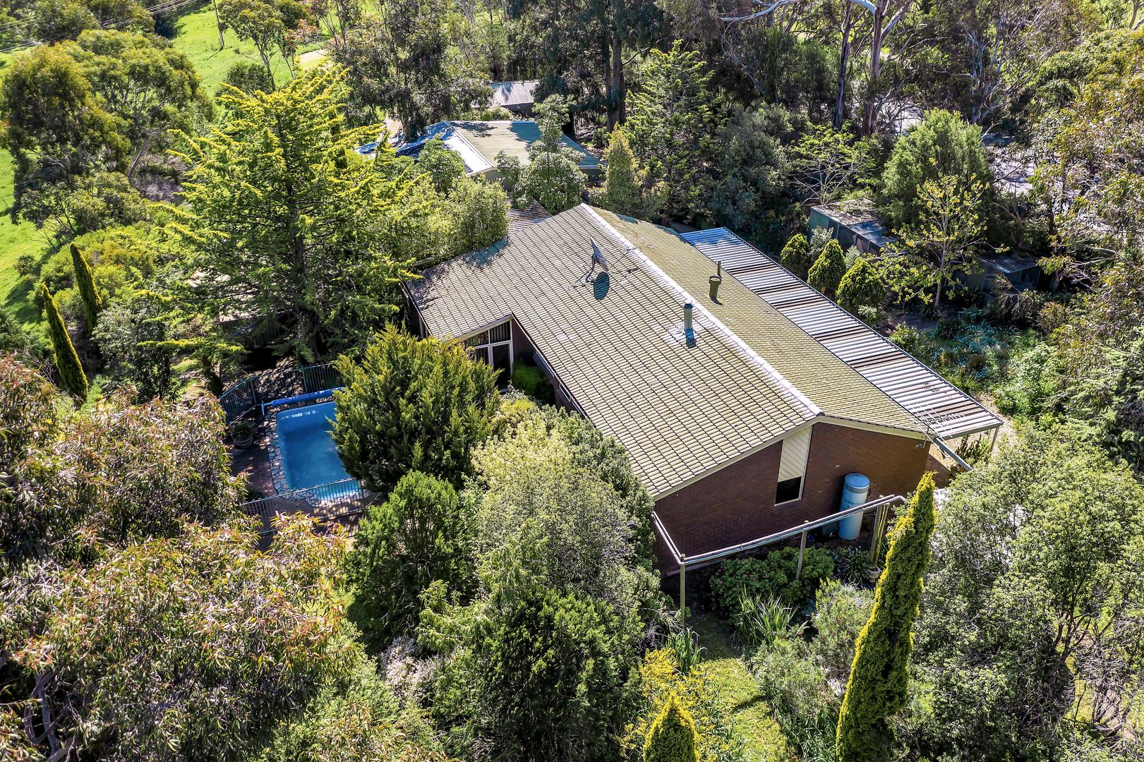 336 Pennys Hill Road, The Range SA 5172, Image 2