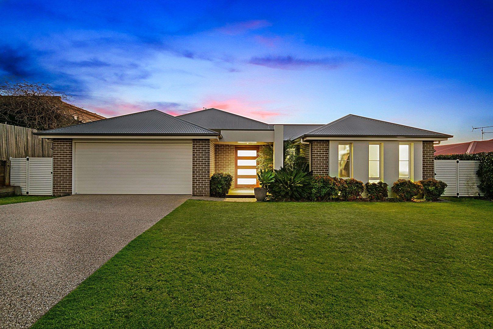 23 Barton Street, Middle Ridge QLD 4350, Image 0