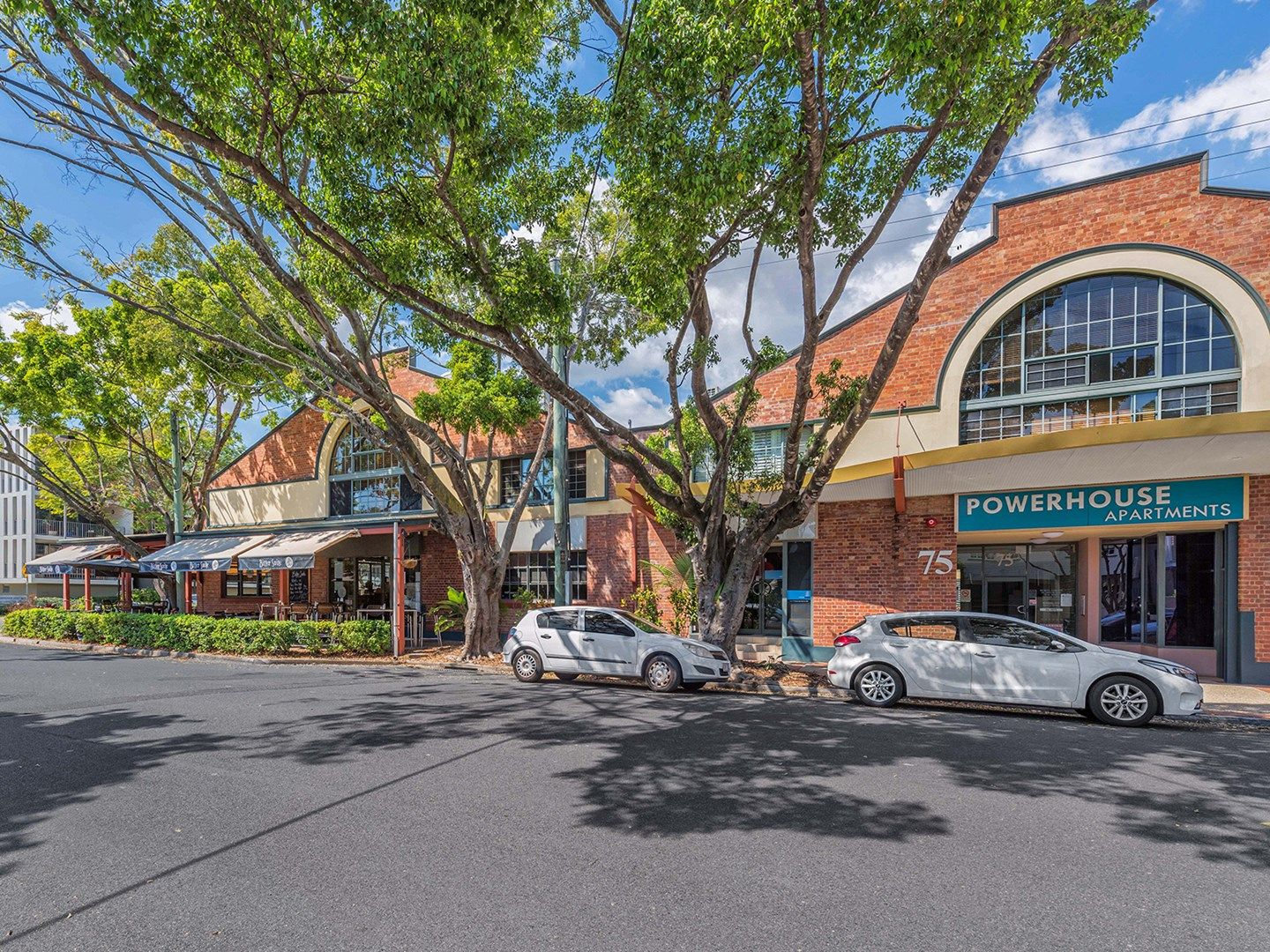 46/75 Welsby Street, New Farm QLD 4005, Image 2