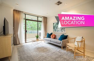 Picture of 305/39 Grenfell Street, Adelaide SA 5000