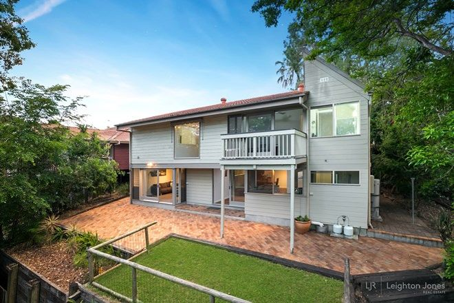 Picture of 24 Rowena Street, KENMORE QLD 4069