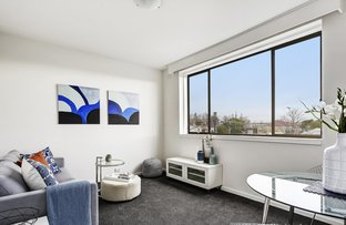 Picture of 3/8 Forest Street, Collingwood VIC 3066