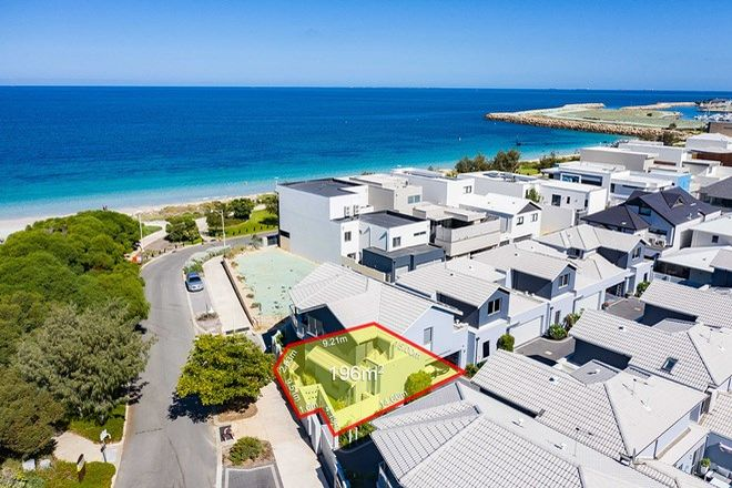 Picture of 1/8 Socrates Parade, NORTH COOGEE WA 6163