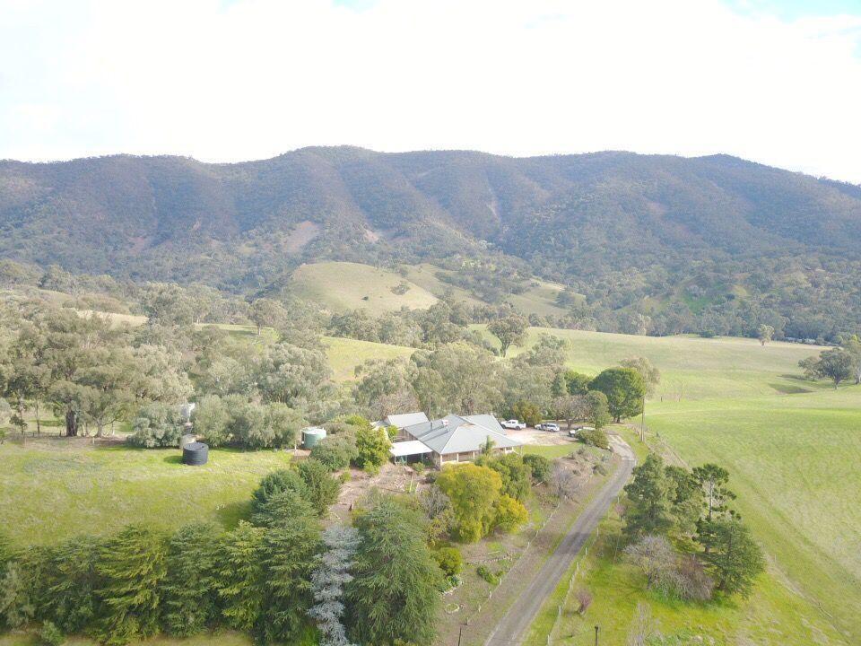 1669A Survey Road, Melrose SA 5483, Image 1