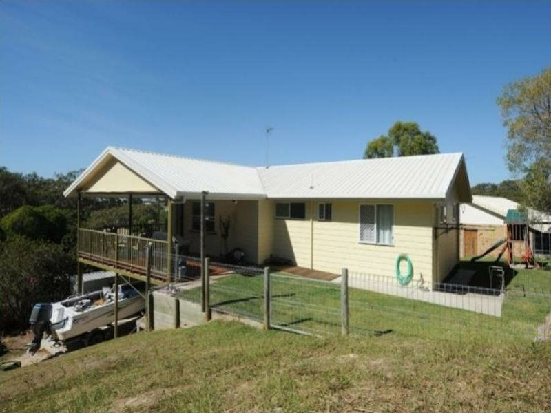 13 Hay Court, South Gladstone QLD 4680, Image 0