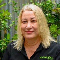 Naomi Will