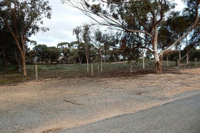 Picture of Lot 10 East Street, PORT WAKEFIELD SA 5550