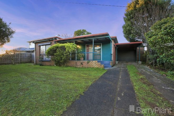 Picture of 27 Longwarry Road, DROUIN VIC 3818
