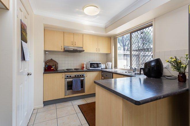 Picture of 31 Merrick St, WISHART QLD 4122
