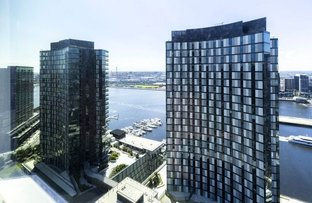 Picture of 2701E/888 Collins Street, Docklands VIC 3008