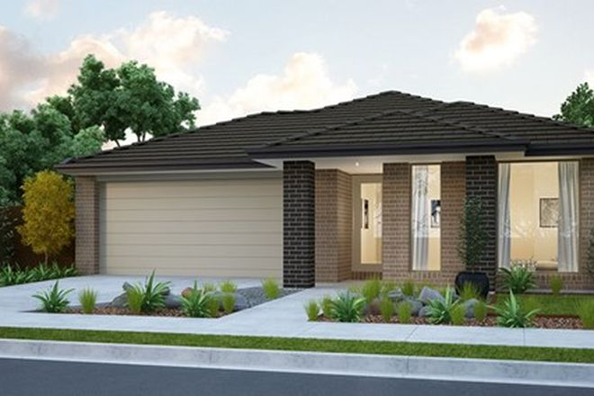 Picture of 2124 Garrard Crescent, CLYDE VIC 3978