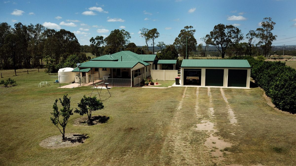 31 Perretts Road, Booie QLD 4610, Image 0