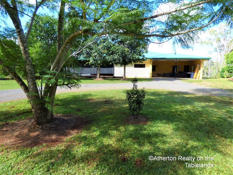 201 Deep Creek Road, Wongabel QLD 4883, Image 2