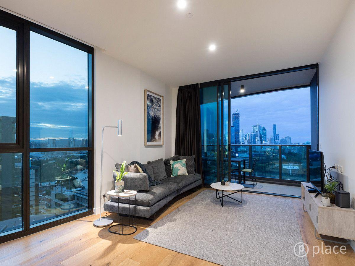 1101/234 Vulture Street, South Brisbane QLD 4101, Image 1