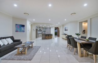 Picture of 4 Rival Lane, Coomera Waters QLD 4209