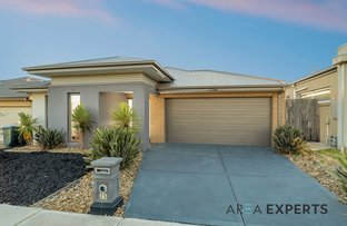 Picture of 25 Hidcote Road, Point Cook VIC 3030