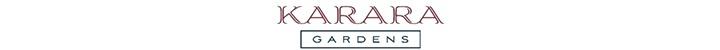 "Branding for ""Karara Gardens"""