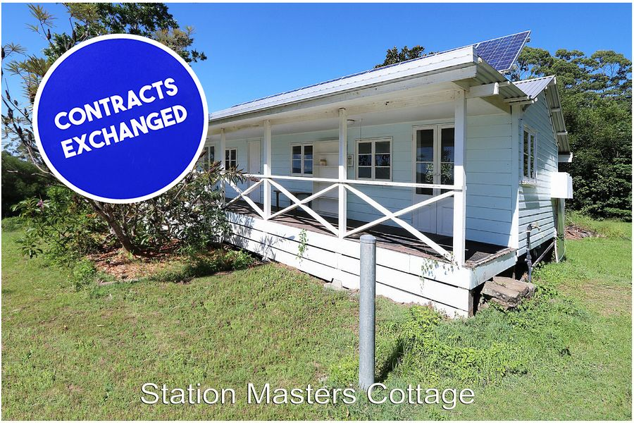 645 Williams Road, Barkers Vale NSW 2474, Image 0