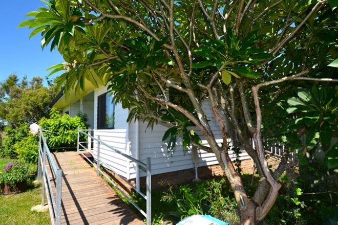 Picture of 1064 Cooeeimbardi Road, FULHAM QLD 4313