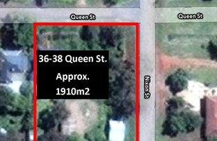 Picture of 36-38 Queen Street, Dookie VIC 3646