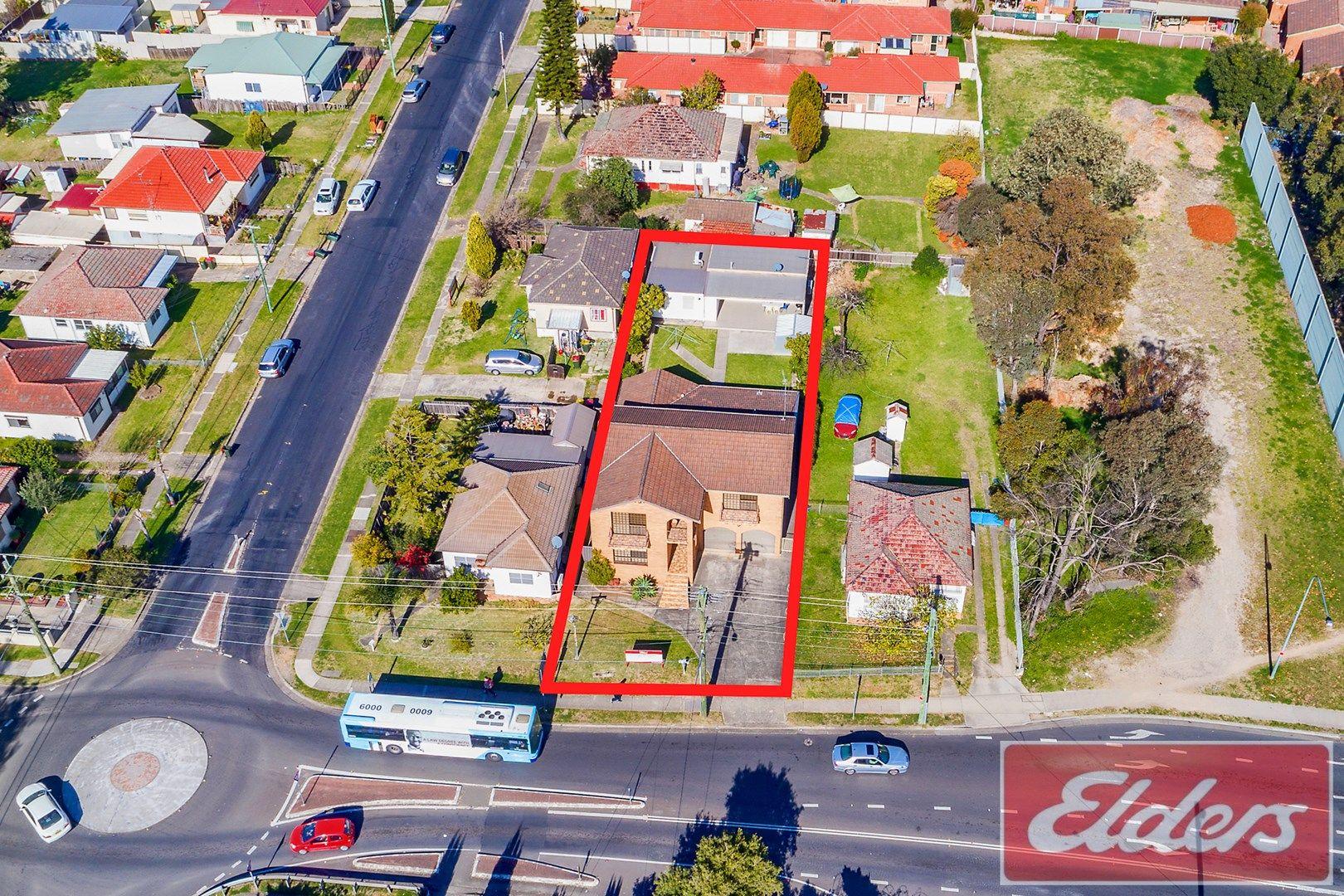 66 Sackville Street, Blacktown NSW 2148, Image 0