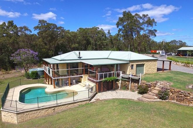 Picture of TAPITALLEE NSW 2540