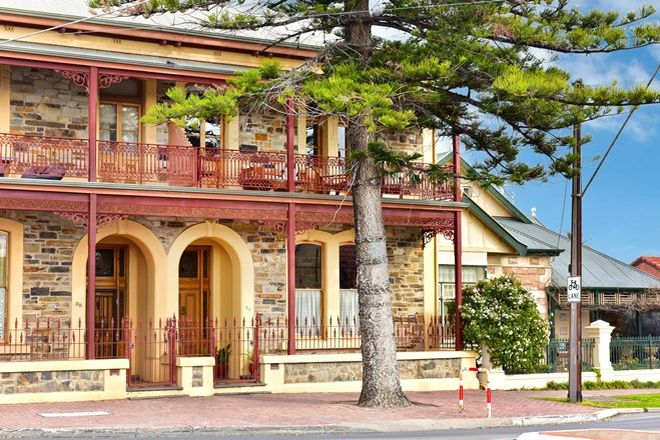 Picture of 30 Broadway, GLENELG SOUTH SA 5045