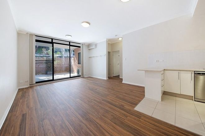 Picture of 2/24 Campbell Street, PARRAMATTA NSW 2150