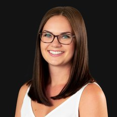 Olivia Swann, Sales representative