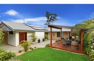 Picture of 2 Falcon Court, Mapleton QLD 4560