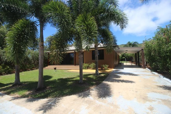 Picture of 86 Gifford Street, HORSESHOE BAY QLD 4819