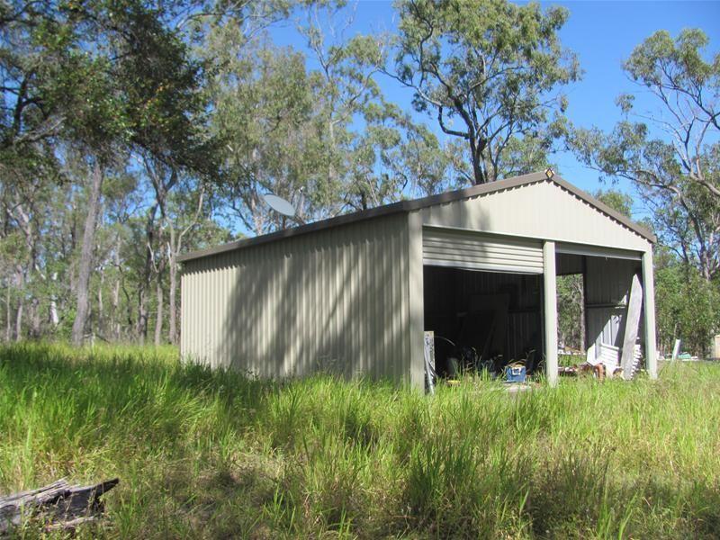 261 Mitchell Road, Mount Maria QLD 4674, Image 2