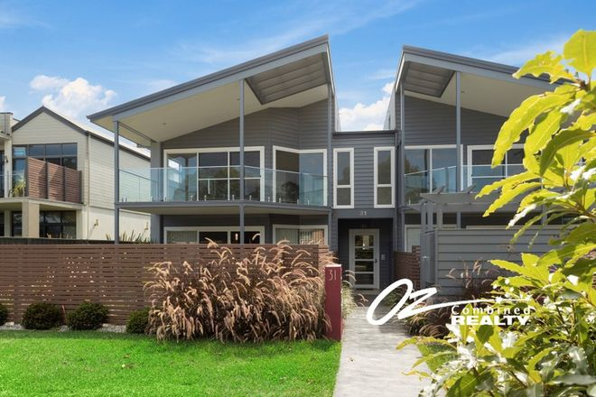 Picture of 4/31 Hawke  Street, HUSKISSON NSW 2540