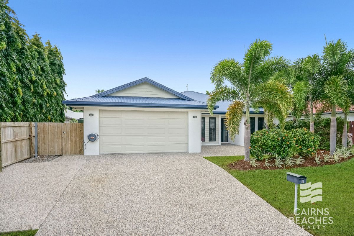 3 Tidal Court, Kewarra Beach QLD 4879, Image 0