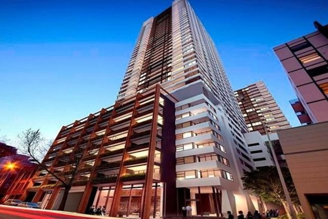 Picture of 504/120 A'BECKETT STREET, MELBOURNE VIC 3000