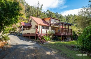 Picture of 588 Plenty Valley Road, Moogara TAS 7140