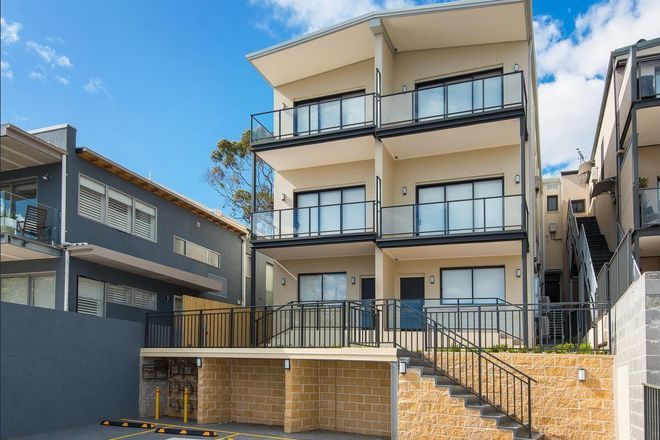4/326 Pacific Highway, LANE COVE NSW 2066