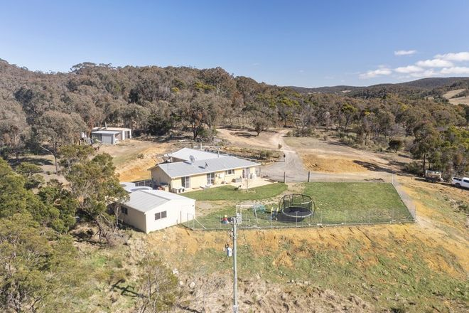 Picture of 355 Covan Creek Road, GOULBURN NSW 2580
