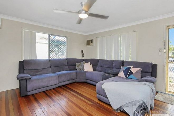 Picture of 4 Barret Street, FLINDERS VIEW QLD 4305