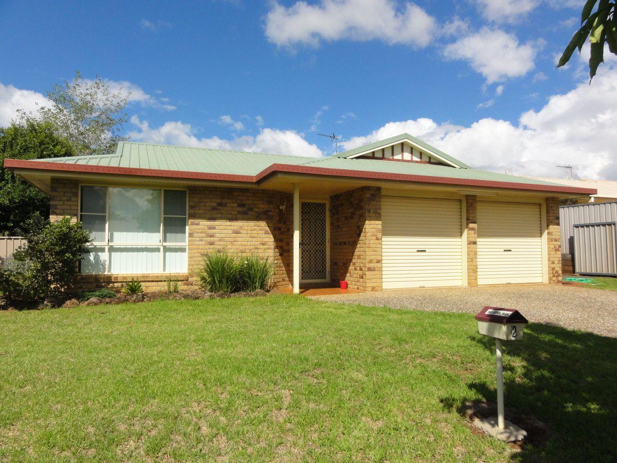 2 Dandelion Drive, Middle Ridge QLD 4350, Image 0