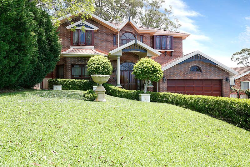 12 Nithdale Street, Pymble NSW 2073, Image 0