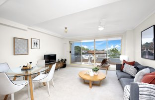 Picture of 3/9 Alexander Street, Crows Nest NSW 2065