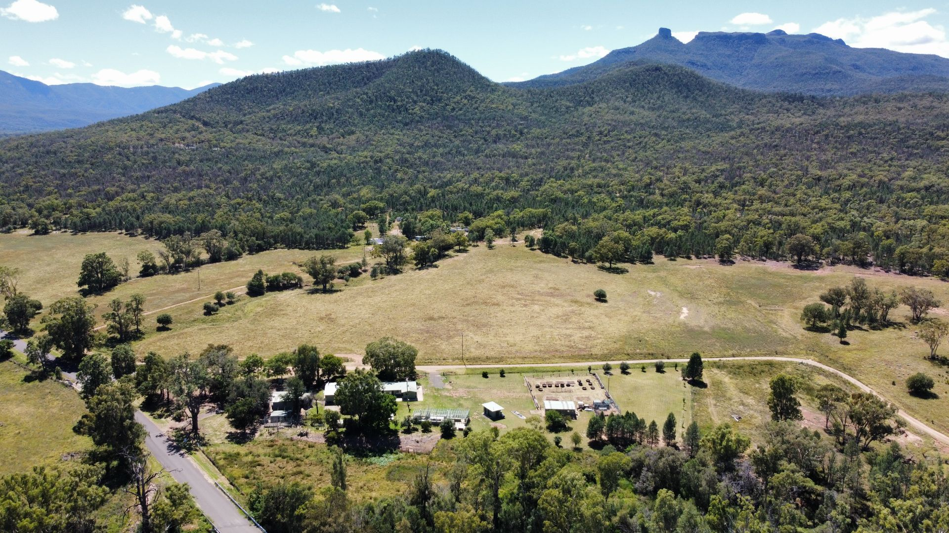 2370 Kaputar Road, Bullawa Creek NSW 2390, Image 0