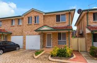 Picture of 4/59-61 Devenish Street, Greenfield Park NSW 2176